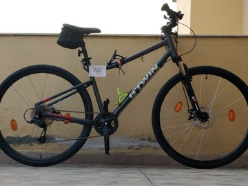 For Sale: Decathlon Hybrid riverside 500