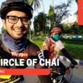 Cycling Content: The Circle of Chai Episode 1
