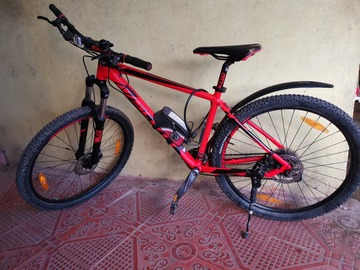 For Sale: Sold #Scott Aspect Medium Frame Front Suspension Mighty