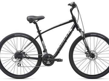 Cycling Content: Want to buy Giant Cypress DX Bicycle
