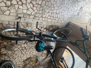 For Sale: Firefox bmx cycle