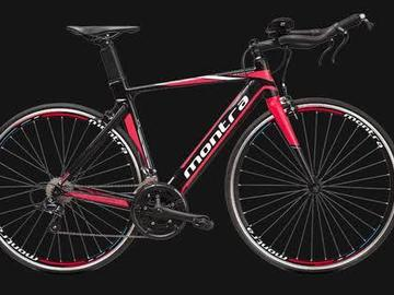 For Sale: Montra Redeem TT bicycle