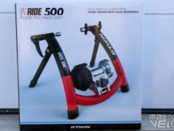 For Sale: Rarely used B'Twin In Ride 500