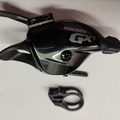 For Sale: SRAM 11 SPEED GX TRIGGER SINGLE CLICK SHIFTER