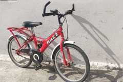 For Sale: Kids Bycycle available for sale