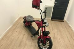 For Sale: 2020 Electric Harley chopper 3000w Citycoco
