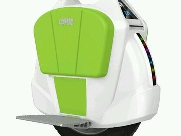 For Sale: Electric Unicycle for Sale.