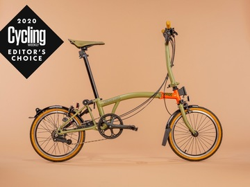 Cycling Content: Looking for Brompton explorer edition