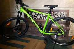 For Sale: Cannondale Trail 7 MTB XL frame 2020