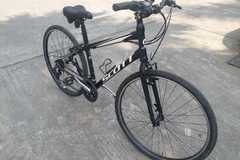 For Sale: Comfort 20 Scott Bicycle with Gears