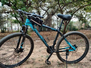For Sale: FitTrip Vyper RS - 29inch