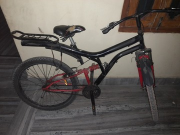 For Sale: Cycle