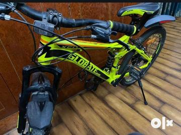 For Sale: Kross cycle