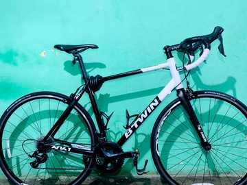 For Sale: BTWIN Triban 520 -56 cms