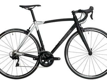 For Sale: Van Rysel Road bike Racing 900 AF - Small and medium size