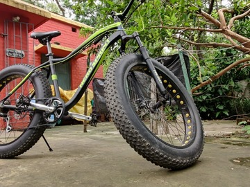 For Sale: Hero sprint pro big daddy alloy frame