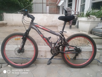 For Sale: La sovereign 26 inch mtb with 21 gears