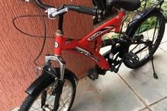 For Sale: Hero Sprint Cycle