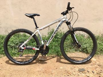 For Sale: Super capable Merida 27.5er XC bike for sale
