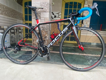 For Sale: Focus Cayo 52 CM 105 2018 ( Note comes with power meter)