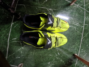 For Sale: Vittoria Road Cycling Shoes
