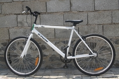 For Rent: BTWIN mybike