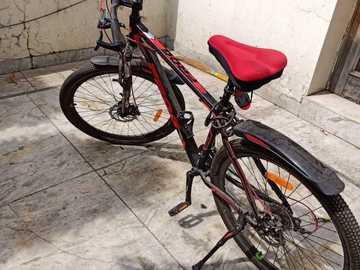 For Sale: Very Less used Frog Gravity 1 Bicycle