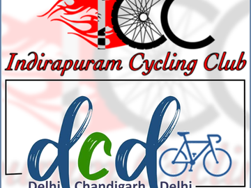 Cycling Group: Indirapuram Cycling Club