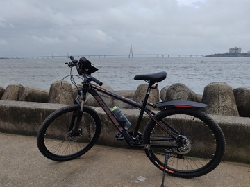 For Sale: Schnell 008 Dx Holts    MTB 24 SPD