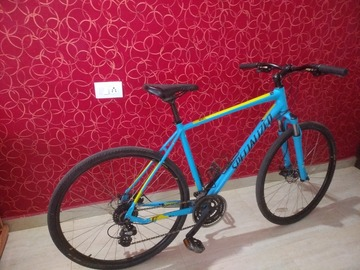 For Sale: Specialized cross trail disc