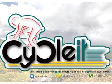 Cycling Group: Cycle It
