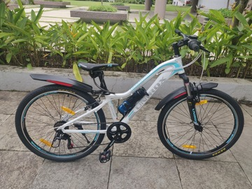 For Sale: Bicycle for Sell