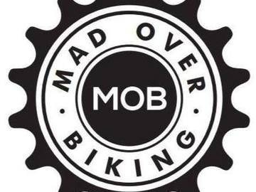 Cycling Group: Mad Over Biking