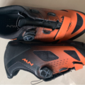 For Sale: MTB Shoes + Pedals