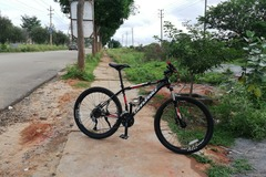 For Sale: Cannondale trail 5 brought in july