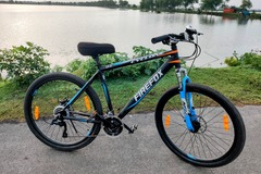 For Sale: Firefox Cyclone MTB For Sale