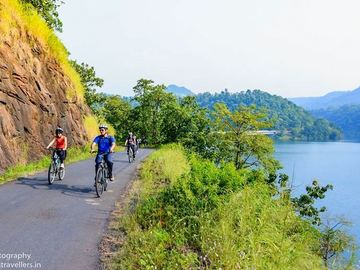 Cycling Group: Mumbai Travellers