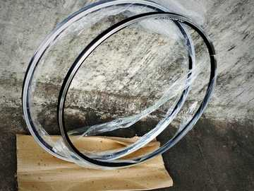 For Sale: 700C ALLOY DOUBLE WALL RIMS