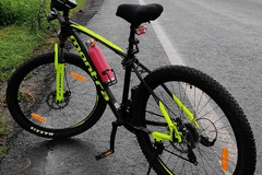 For Sale: Montra Madrock 27.5 MTB