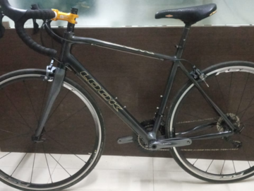 For Sale: Look 566 2016 ( 54cm)