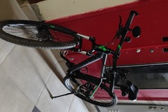 For Sale: Cube Aim Pro29 MTB for sale