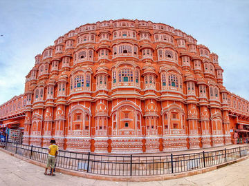Events: Jaipur Cycling Tour : Explore Pink City on Pedals