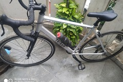 For Sale: Triban rc 100 1 month old