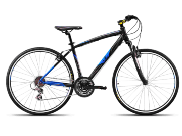 For Sale: Urban Trail H2 (Hybrid brand new condition)