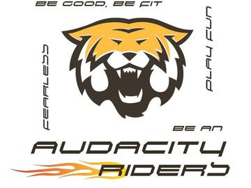 Cycling Group: Audacity Riders- The Royal Cycling Club