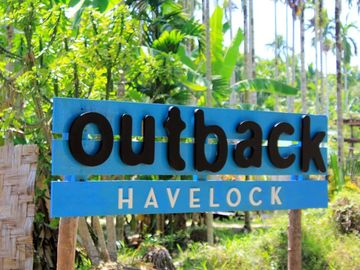 Bikefriendly Stay: Outback Resorts Havelock Islands