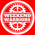 Cycling Group: WEEKEND WARRIORS