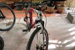 For Sale: Urban Trail HT3