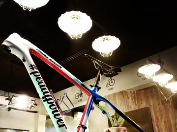 Bikefriendly Cafes: #pedalpower coffee cycle culture