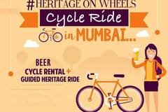 Events: Heritage Cycle Ride ending with Beer! 16th September